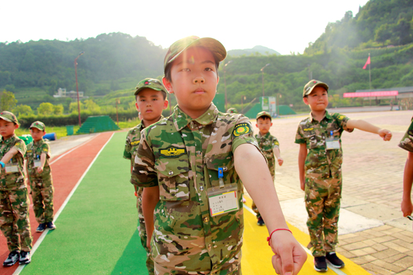 郑州夏令营7天一般收费多少